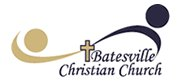 Batesville Christian Church logo
