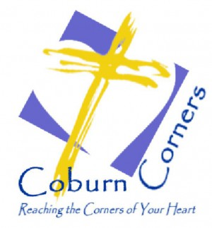 Coburn Corners Church of Christ logo