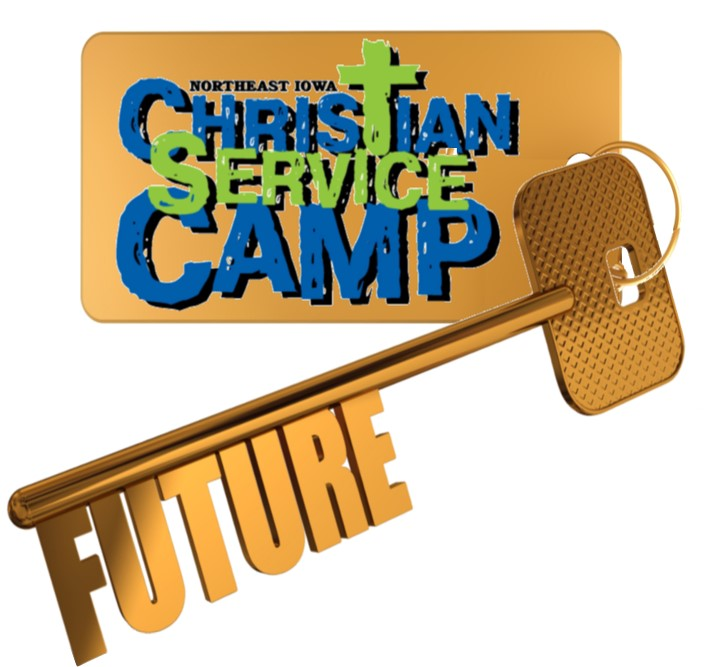 Northeast Iowa Christian Camp logo