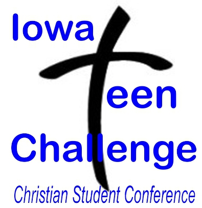 Iowa Teen Challenge logo