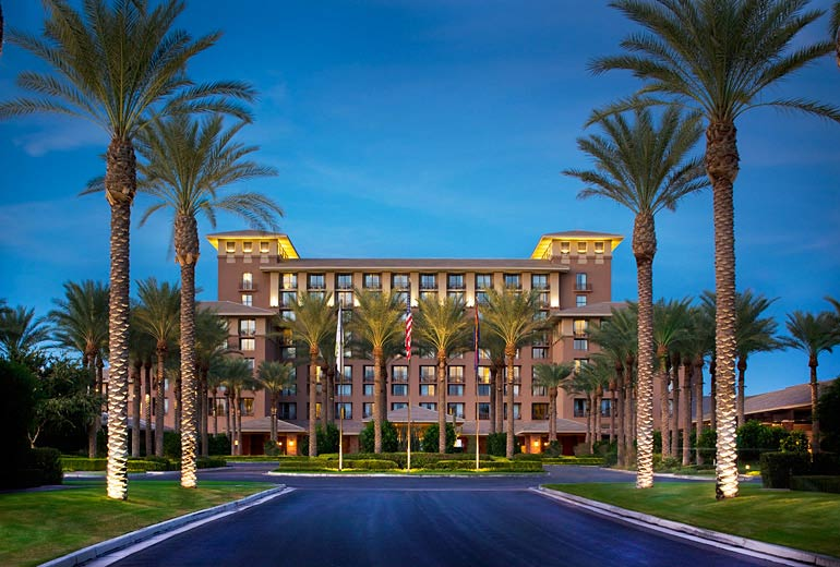 Kierland Resort, Phoenix, AZ