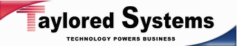 Taylored Systems logo