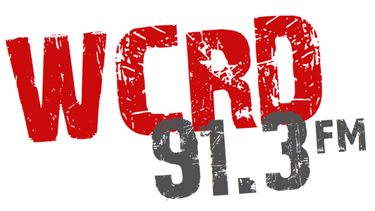 WCRD radio logo