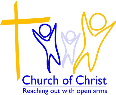 Webster City Church of Christ logo