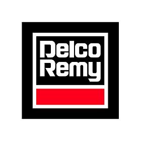 Delco Remy logo