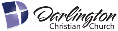 Darlington Christian Church logo