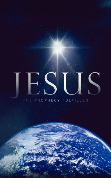 Jesus fulfills prophecy