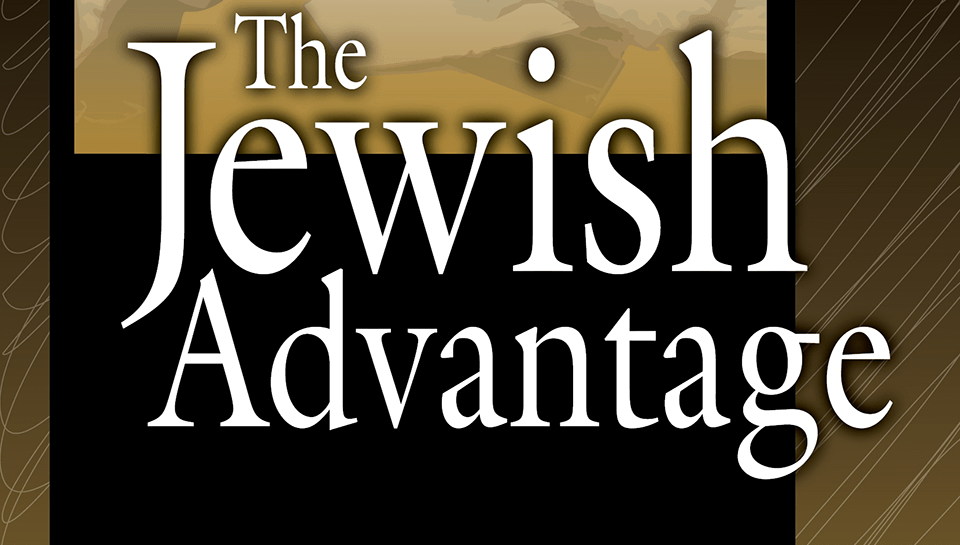 The Jewish Advantage